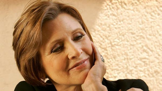 Actress Carrie Fisher is in critical condition after a cardiac episode on flight from London to L.A.