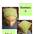 Bandana X - Kindle edition by Eileen Troemel. Crafts, Hobbies & Home Kindle eBooks @ Amazon.com.