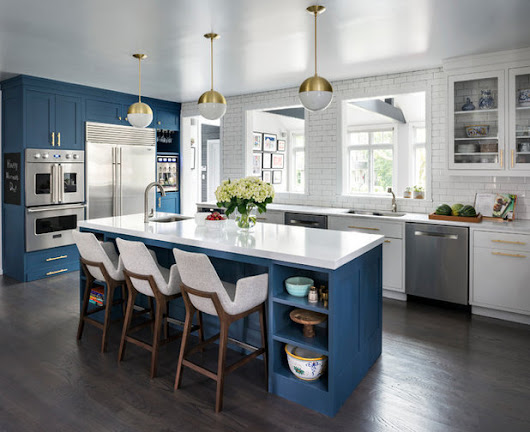 What Color Countertop Should You Choose?