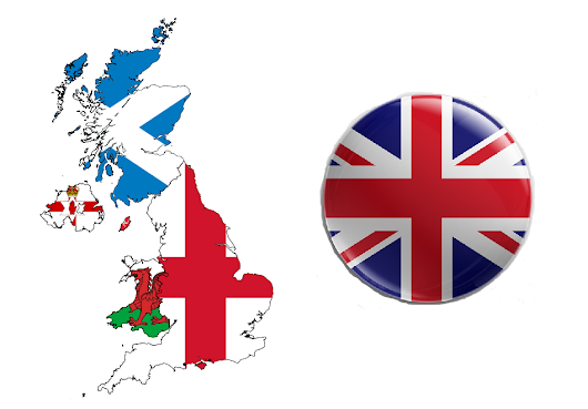 English vs British: What Exactly Does 'British' Mean?