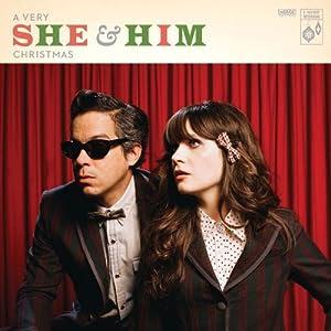 A Very She & Him Christmas