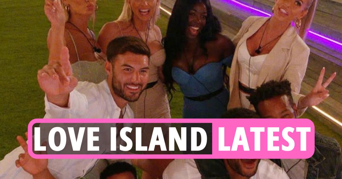 Love Island reunion LIVE: Cast to come face-to-face for