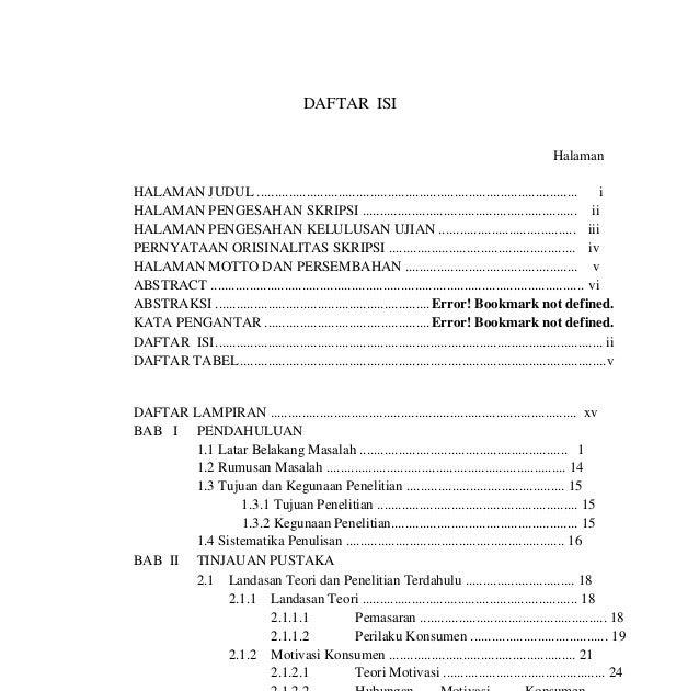 Contoh Judul Proposal Penelitian Kuantitatif Bahasa