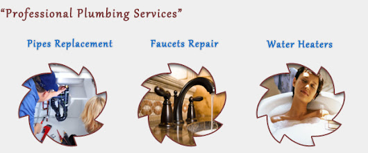Plumbing Dickinson TX - Experts Plumbers - Water Heaters