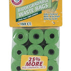 Arm & Hammer Waste Bag - 180 waste bags