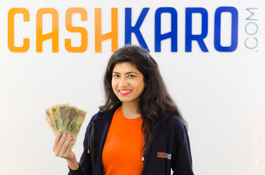 Why I am Shopping at CashKaro & You Should Too
