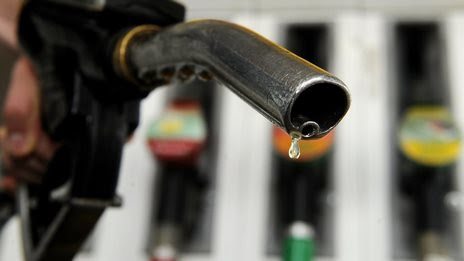 BBC News - EU approves rural fuel rebate scheme rollout to 17 areas