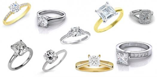 Find Your Perfect Engagement Ring
