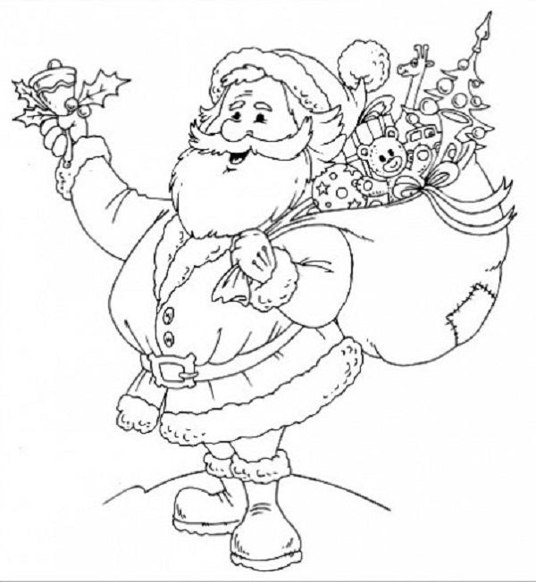 Coloring Pages For Elementary Students at GetColorings.com ...
