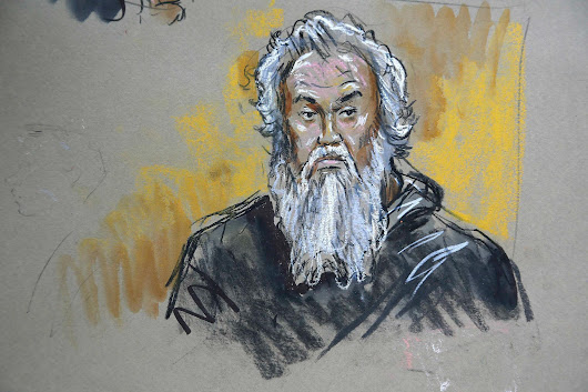 Benghazi Suspect Ahmed Abu Khatallah Ordered Held Without Bail