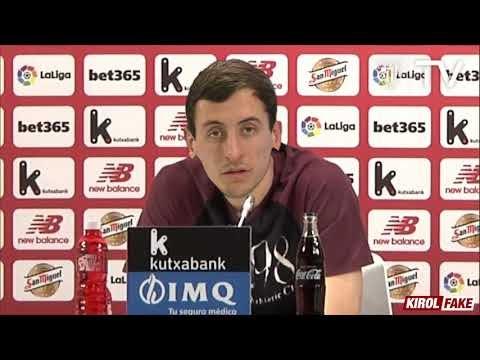 El fichaje del verano, Mikel Oyarzabal nuevo jugador del Athletic Club