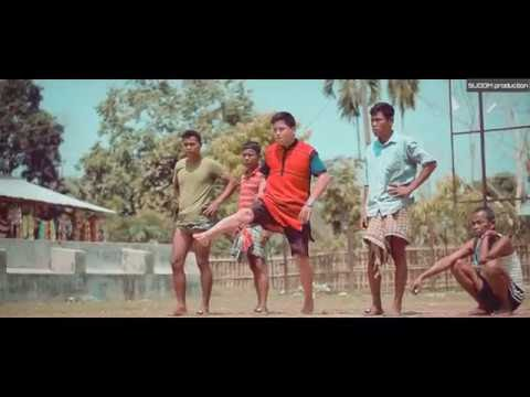 Chakma Traditional Sports || 46th State Level Bizumela 2019 || sudomprod...