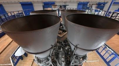 «Непревзойдённые по своим характеристикам»: почему США будет сложно заменить российские ракетные двигатели