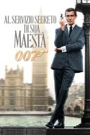 Agente 007 - Al servizio segreto di Sua Maestà 1969 streaming ita film senza limiti altadefinizione