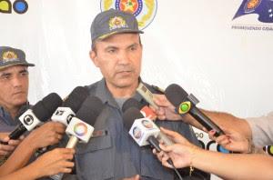 Coronel Alves comandará a Polícia Militar do Maranhão
