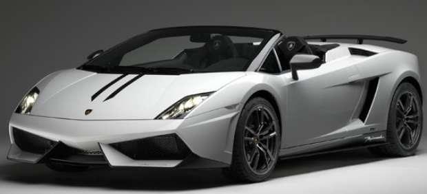 Nuevo Lamborghini Gallardo, menos peso para 600 cv