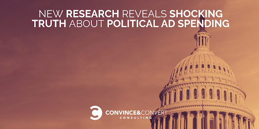 New Research Reveals Shocking Truth About Political Ad Spending
