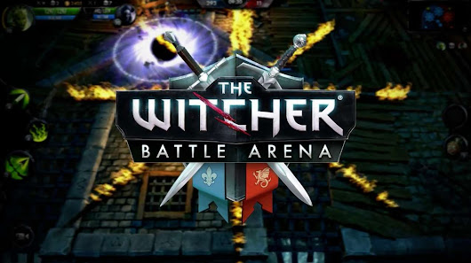 [Hra na víkend] The Witcher Battle Arena