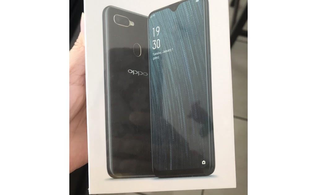 Harga Oppo A5s Warna Biru - Oppo Product