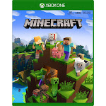 Minecraft [Xbox One Game]