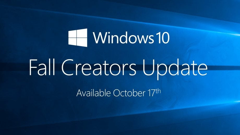 Image result for Windows 10 Fall Creators Update