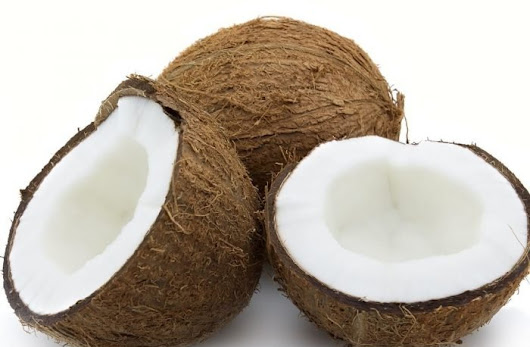 Go For Coconut