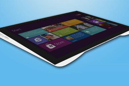Nokia готовится выпустить собственный планшет