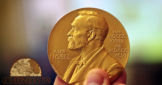 What Do Nobel Prizes And Global Property Have In Common?