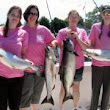 Lake Ontario Fishing Charters-Ace Charters-Join Us For Family Fishing Fun