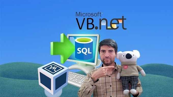 [100% Off UDEMY Coupon] - SQL in VB.Net Series: Publish SQL Apps by VB.Net in Users PC