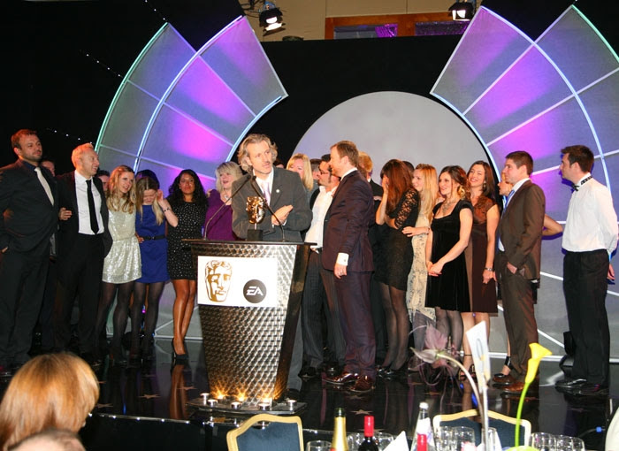 2009 Children's Channel of the Year | BAFTA Awards