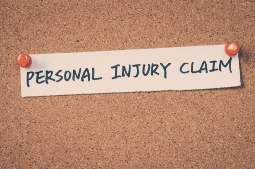 Personal Injury Actions: What Are They?Personal Injury Lawyer Anderson SC | Anderson Attorney