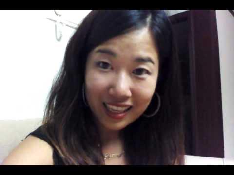 International dating in korea