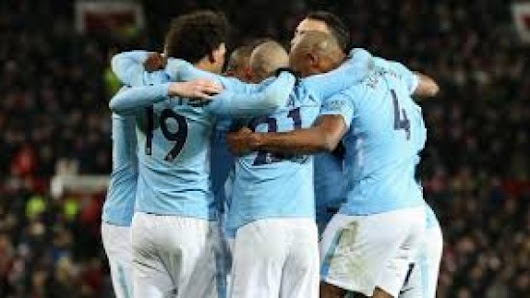 Man City Record Breaking Victory, Man United Bounced Back in Premier League