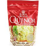 Eden Organic Quinoa, Whole Grain - 16 oz