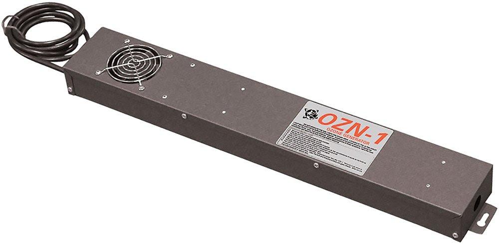 Amazon.com : C.A.P. CAOZN1 Ozone Generator, 5500 Cubic Feet ...