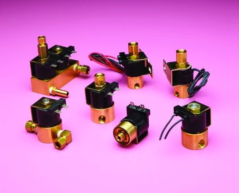 7 Series Valves | Solenoid Solutions