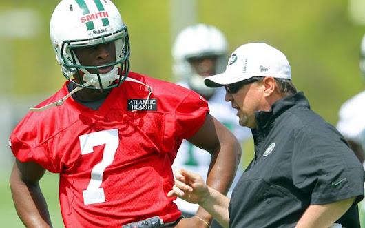 Jets' Mornhinweg: 'I believe this could be something special'
