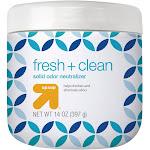 Fresh Odor Neutralizer - 14oz - Up&Up