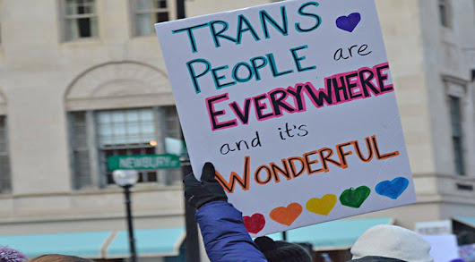 Trump's Threat to Transgender Youth