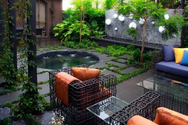 Garden Furniture Design Ideas Perfect Home And Garden Design