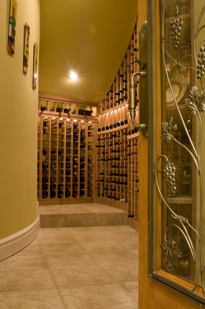 Wine Cellar Lighting Fixtures Tentang Kolam Kandang Ternak