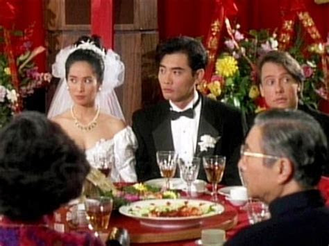 The Wedding Banquet ? Ang Lee   The Locked Room