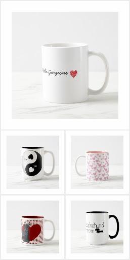 Coffee and Beverage Mugs