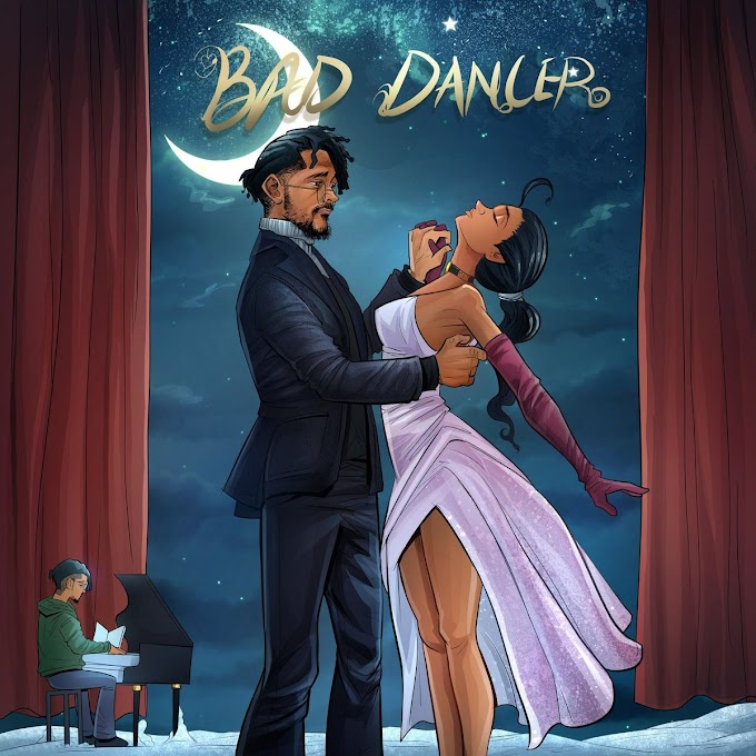 [Music] Johnny Drille – Bad Dancer
