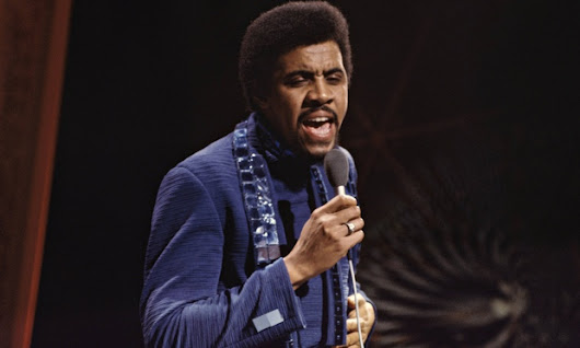 Motown singer Jimmy Ruffin dies, aged 78 | Music | The Guardian
