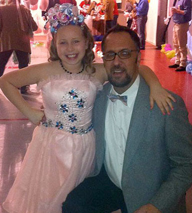 Daddy Daughter Dates Benefits And Ideas National Center For Fathering