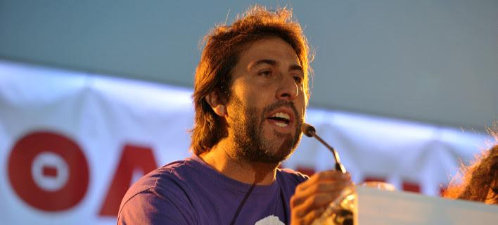 Οι Podemos παράτησαν τον Τσίπρα και πάνε με τον Λαφαζάνη