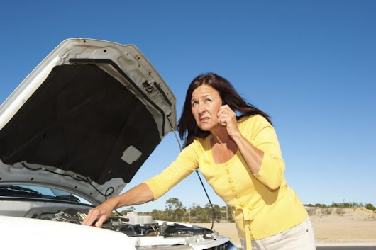 In Which Situations Can Roadside Assistance Help You?