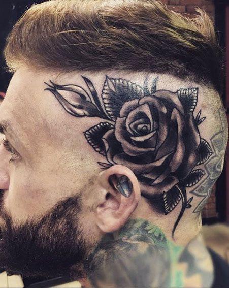 El Nuevo Tattoo De Aaron De Geordie Shore Mtv España
